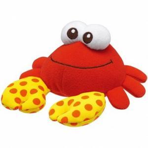 Фото Игрушки для купания Игрушка мягкая для ванны