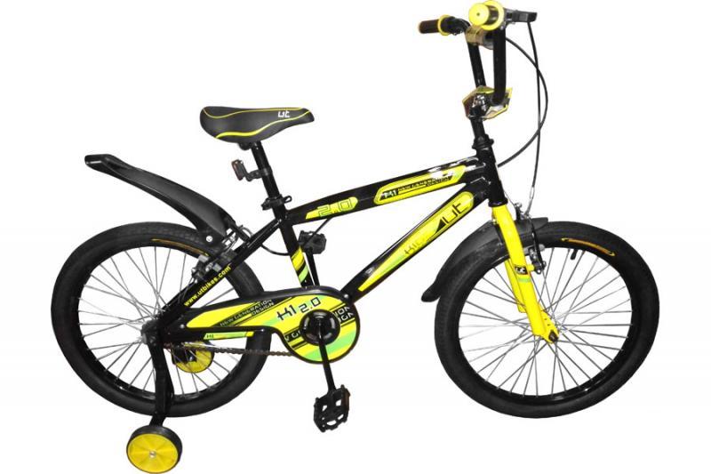 """Велосипед """"К1-20"""" (.) Sibvelz"""