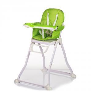 Фото Стульчики для кормления Стульчик детский TUMMY (зелёный) Babyhit