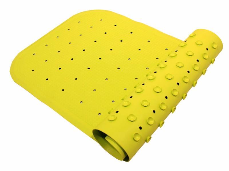 Антискользящий коврик для ванны 34,5 х76 см (.) Roxy Kids