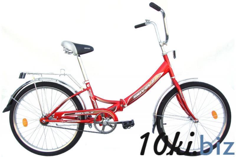 """Велосипед """"Сибирь 2401"""" (.) Sibvelz купить в Новосибирске - Велосипеды"""