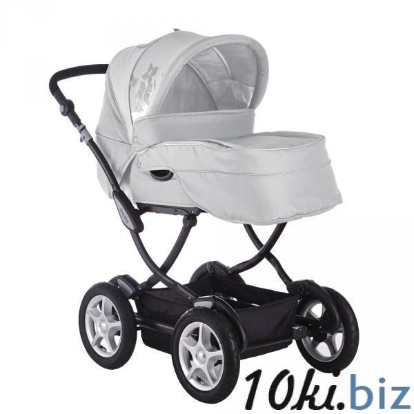 Коляска C3018R (серый) Geoby купить в Новосибирске - Коляски-люльки, коляски-трансформеры