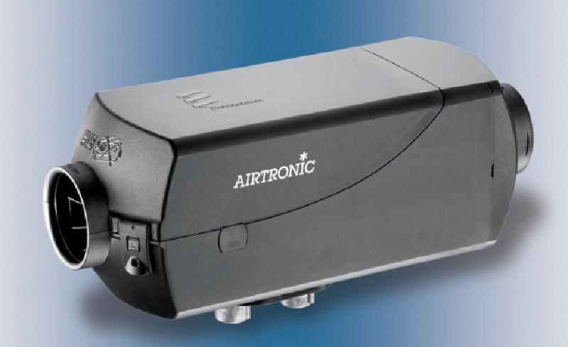 Airtronic B4 бензин 12В