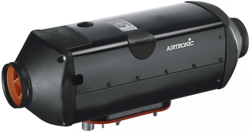 Airtronic D5 дизель 24В