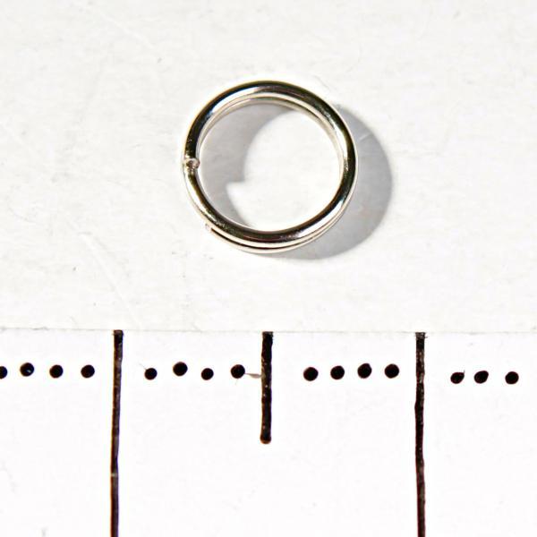 Кольцо заводное пружина упаковка 0,5 кг d-6мм