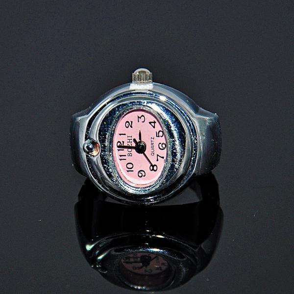 Часы женские на палец кварц