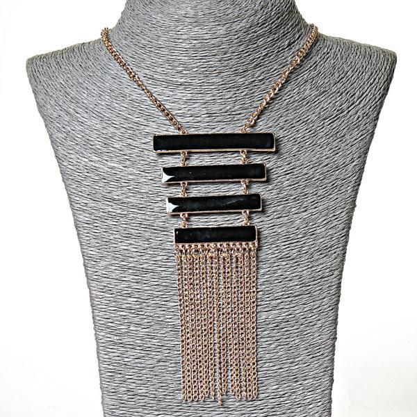 [80см] Ожерелье