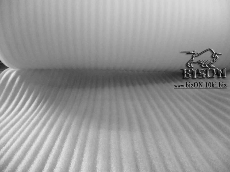 Фото Товара НЕТ в наличии Полотно ППЭ или Подложка под ламинат, паркет