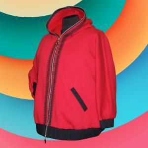 Фото Женская одежда Куртка-толстовка