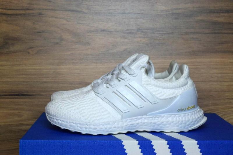Adidas Ultra Boost White (36-41)