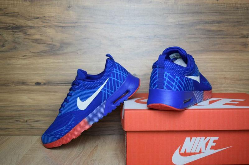 Фото  Nike Air Max Thea Blue (41-44)