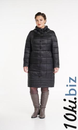 Утепленная женская куртка Куртки женские купить на рынке Апраксин Двор