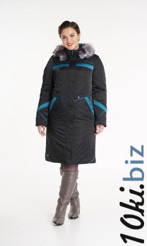 Полупальто женское Форте Примо - Зимнее пальто женское в Санкт-Петербурге