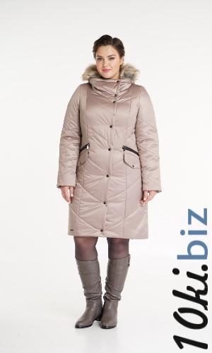 Полупальто женское утепленное - Зимнее пальто женское в Санкт-Петербурге