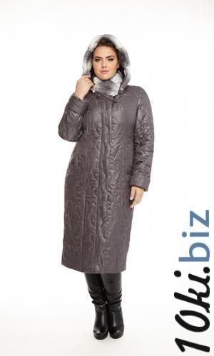 Пальто утепленное - Зимнее пальто женское в Санкт-Петербурге