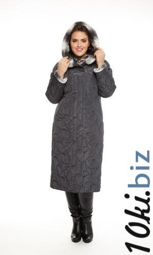 Пальто женское Зимнее пальто женское купить на рынке Апраксин Двор