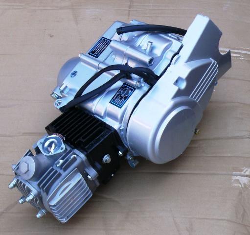 Двигатель DELTA -70 (механика) без стартера