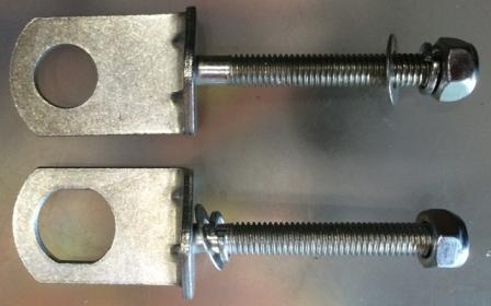 Натяжитель цепи (левый+правый) SONIK