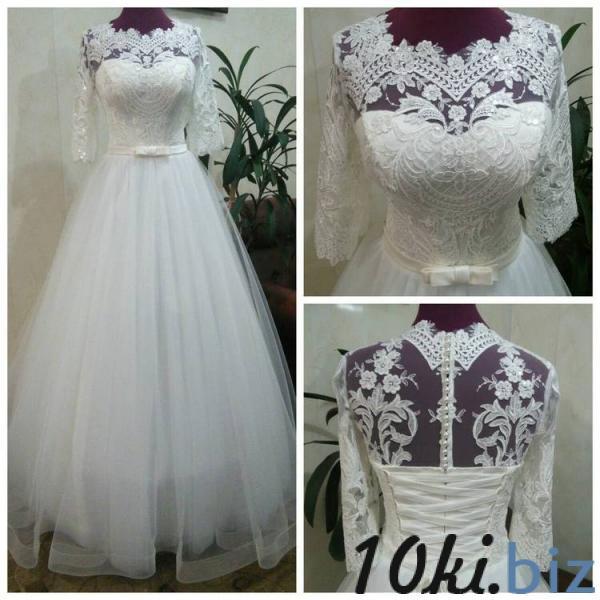 Золушка Свадебные платья в России