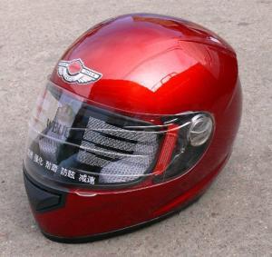 Фото Экипировка Шлем AD-178 Красный
