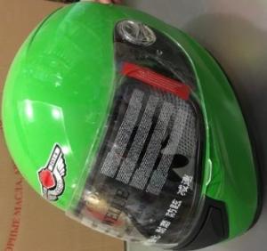 Фото Экипировка Шлем AD-178 Зеленый