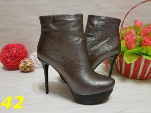 Фото Ботинки Ботильоны