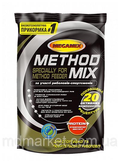 Прикормка Megamix МЕТОД MIX (900 г.)