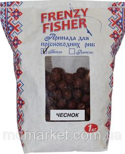 Бойл FrenzyFisher ЧЕСНОК 1кг