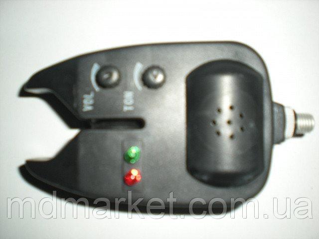 Сигнализатор электронный черный