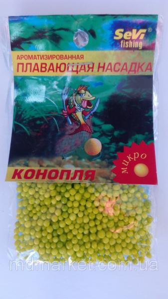 Пенопласт Sevi Конопля микро