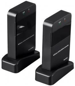 Фото Бездротові пристрої Monoprice бездротовий HDMI подовжувач WirelessHD 60 Гц до 30 м