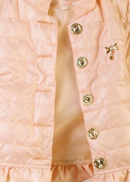 """Фото Демисезонная одежда для детей, Куртки и жилетки для девочек Куртка демисезонная для девочек """"Мирта"""""""