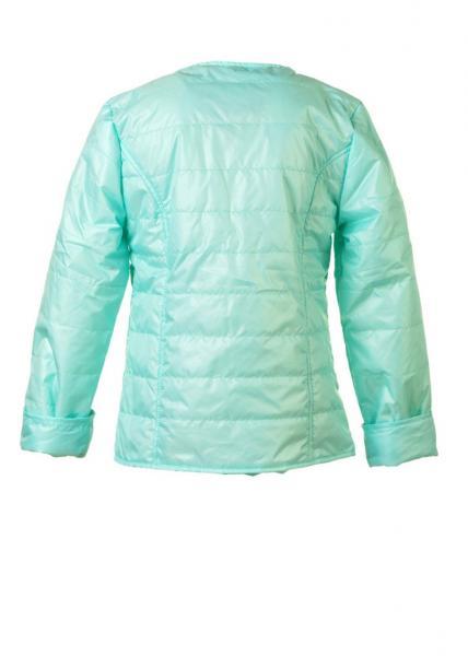 """Фото Демисезонная одежда для детей, Куртки и жилетки для девочек Куртка демисезонная для девочек """"Шанель"""""""