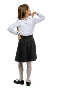"""Фото Школьная форма для девочек, Юбки школьные ЮБКА ШКОЛЬНАЯ """"ХЛОЯ"""" ДЛЯ ДЕВОЧЕК"""