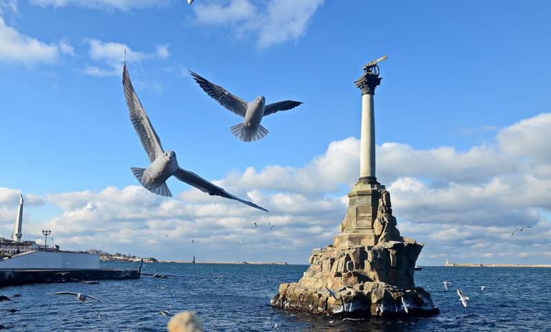 Одесса - Севастополь