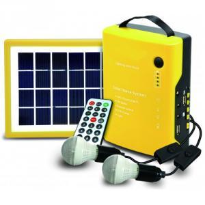 Фото Аварийные светильники(аккумуляторные) Домашня сонячна система RIGHT HAUSEN