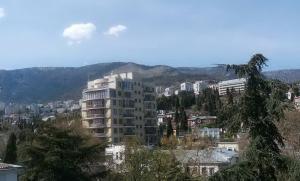 Мариуполь - Ялта