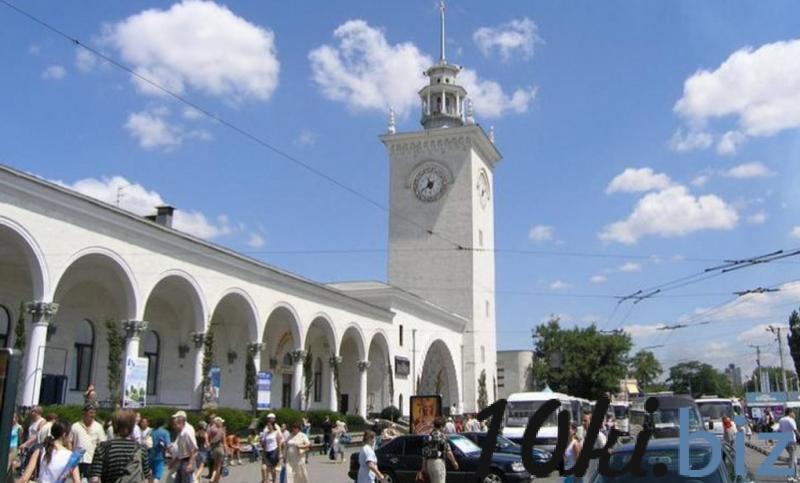 Константиновка - Симферополь Пассажирские перевозки на Электронном рынке Украины