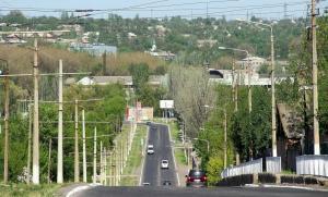 Симферополь - Константиновка