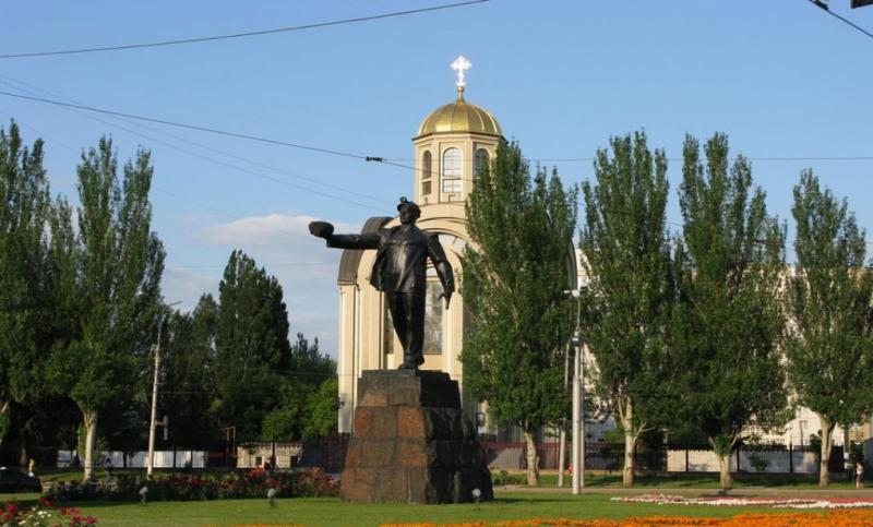 Симферополь - Бахмут (Артемовск)