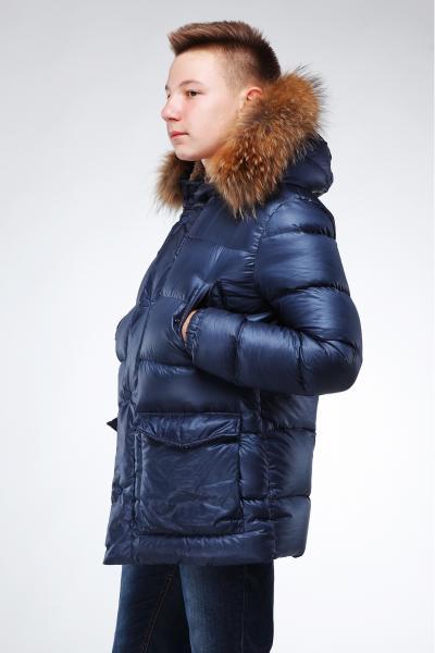 Куртка Морис 36-40