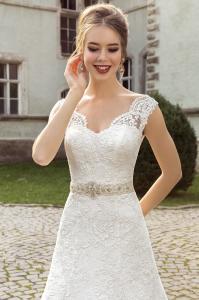 Фото Свадебные платья Евгения