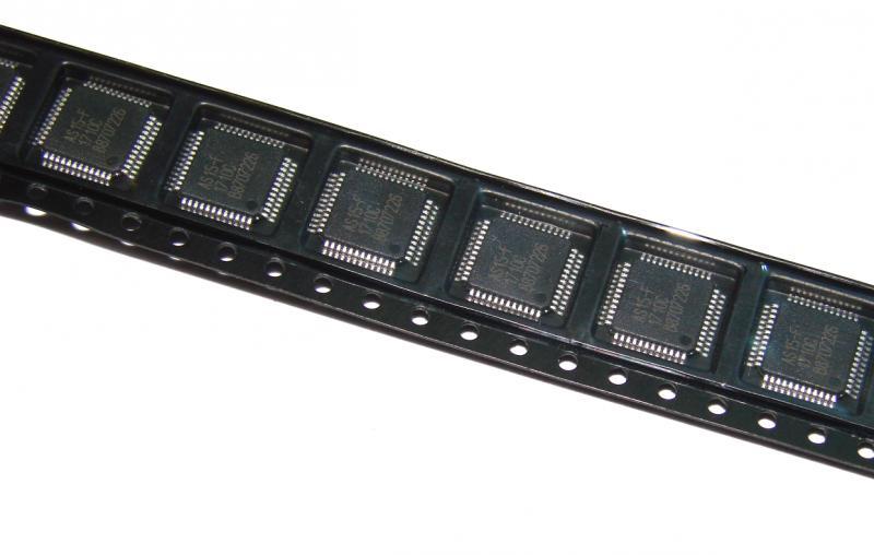 Микросхема AS15-F ( AS15-G ) Гамма-корректор (буфер) для TFT телевизоров