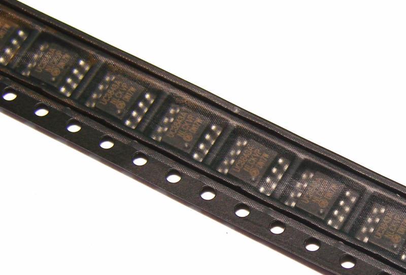 Микросхема UC3843A  SMD