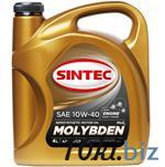 Sintec / Sintoil Молибден 10w40 5л Моторные масла в Челябинске