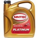 Sintec / Sintoil Платинум 5w30 4л