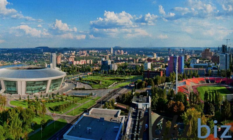 Феодосия - Донецк Пассажирские перевозки на Электронном рынке Украины