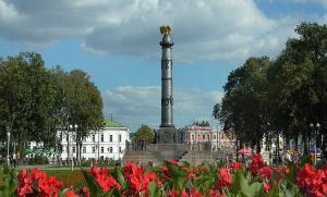 Феодосия - Полтава
