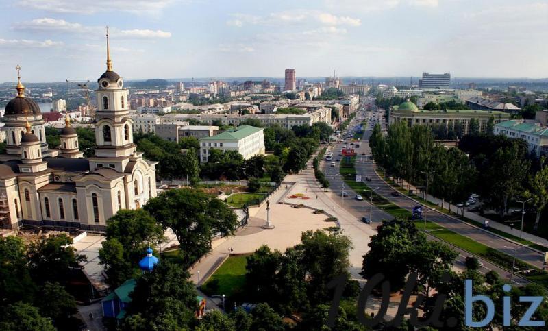 Севастополь - Краматорск Пассажирские перевозки на Электронном рынке Украины
