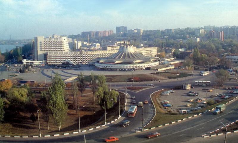 Ялта - Луганск